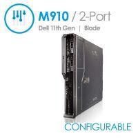 PowerEdge M910 Blade Server (Configurable)