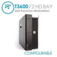 Dell Precision T3600 Tower Workstation (Configurable)