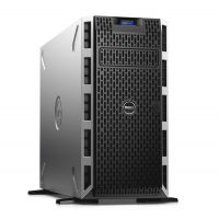 Dell PowerEdge T430 - 2x 8-Core E5-2630 V3 (2.40GHz, 20M, 8.0GT/s) 32GB /5x 600GB 10K RPM SAS
