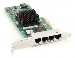 Intel I350-T4 Ethernet Quad-Port Network Adapter – Dell THGMP X8DHT