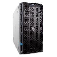 Dell PowerEdge T330 - 1x E3-1230 v5 3.4GHz/ 16GB RAM/ 2x 200GB SSD / 4x 500GB 7.2K SATA HDD