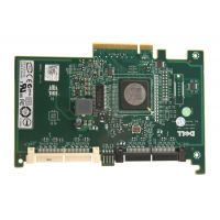 Dell  CR679 NP007 DX481 SAS 6iR RAID 0 or 1 - NON Battery RAID