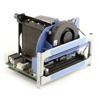 CPU Heatsink for Dell Precision T5500 2ND CPU With Riser Assembly