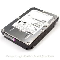 80GB 7.2K RPM SATA2 3GBPS 3.5