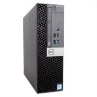 Dell OptiPlex 7040 Small Form Factor - Intel i5 3.2GHz/ 8GB/ 256GB M.2 SSD
