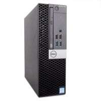 Dell OptiPlex 5040 Small Form Factor - Intel i5 3.2GHz/ 8GB/ 128GB SSD