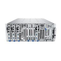 Dell PowerEdge C8000 Chassis w/ 8 Processing Nodes and 2 Power Nodes