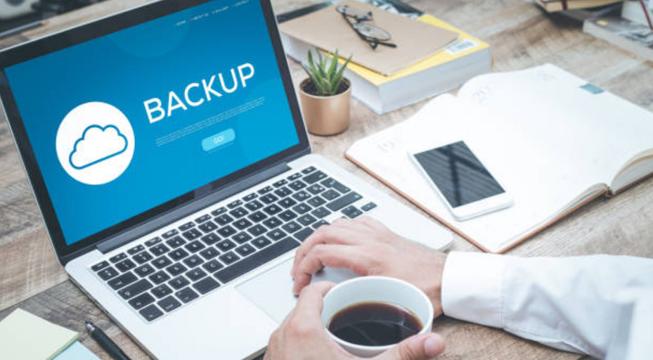 The Importance of Backing Up Your Data