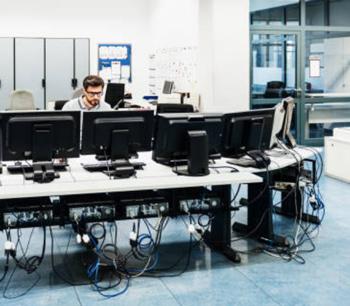 Datacenter NOC