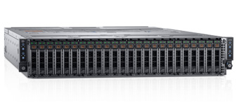 Dell PowerEdge C6420 Servers