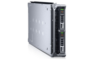 Dell PowerEdge M630 Blade Servers
