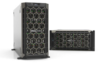 Dell PowerEdge T640 Servers