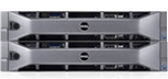 2U Dell PowerEdge Servers