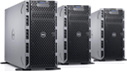Tower and Desktop Dell PowerEdge Servers