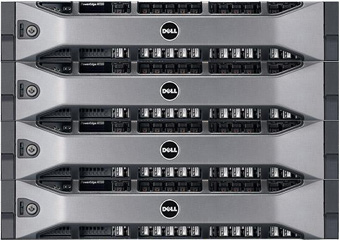 Dell PowerEdge R730 Servers