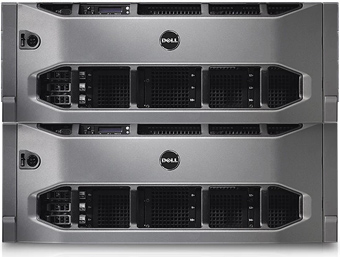 Dell PowerEdge R910 Servers